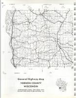 Map Image 028, Vernon County 1973